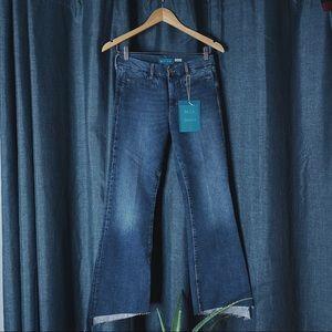 🌻MOVING SALE🌻 M.i.h. Step Hem Crop Jeans